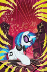 My Little Pony #2 Hot Topic Variant
