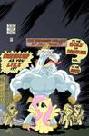 My Little Pony #22 BulkBiceps CVR
