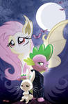 My Little Pony Friendship Is Magic #24 Jetpack cvr