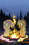 My Little Pony Friends Forever 23 Cover