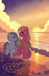 My Little Pony FiM 39 NY Ponycon Variant