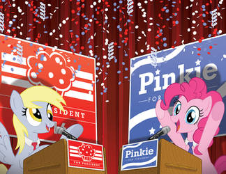 My Little Pony: Friendship is Magic #42 Variant by TonyFleecs