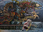 carousel horsemen of the apocalypse