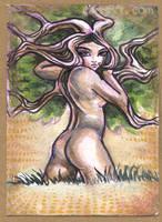 treegirl 2 by cannibol