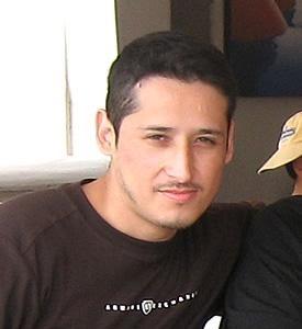 Taj-P's Profile Picture