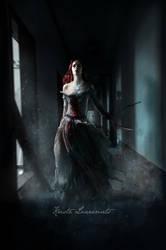 Dark Side by daChelissius