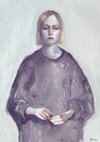 Morgan by Patrisska