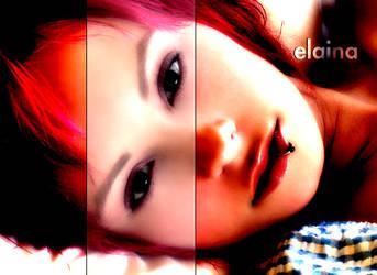 slp_elaina by s-l-p