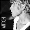 Mitch Hewer Icon4 by LoveInTheBedOfRazors