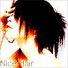 Nice Hair - Mayavi by LoveInTheBedOfRazors