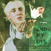 Send My Love 2 by LoveInTheBedOfRazors