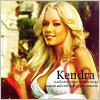 Kendra Wilkinson by LoveInTheBedOfRazors