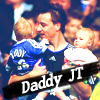 Daddy JT by LoveInTheBedOfRazors
