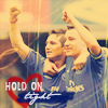 Hold On Tight by LoveInTheBedOfRazors