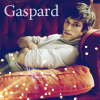 Gaspard Ulliel by LoveInTheBedOfRazors