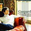 Gaspard by LoveInTheBedOfRazors
