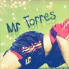 Mr Torres by LoveInTheBedOfRazors