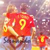 Sernando by LoveInTheBedOfRazors