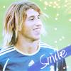 Smile by LoveInTheBedOfRazors