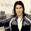 Mr Ramos by LoveInTheBedOfRazors