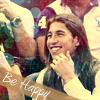 Be Happy by LoveInTheBedOfRazors