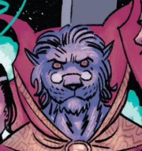 ComicBookGoth's Profile Picture
