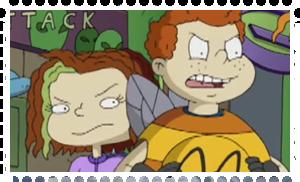 Hil Stamp