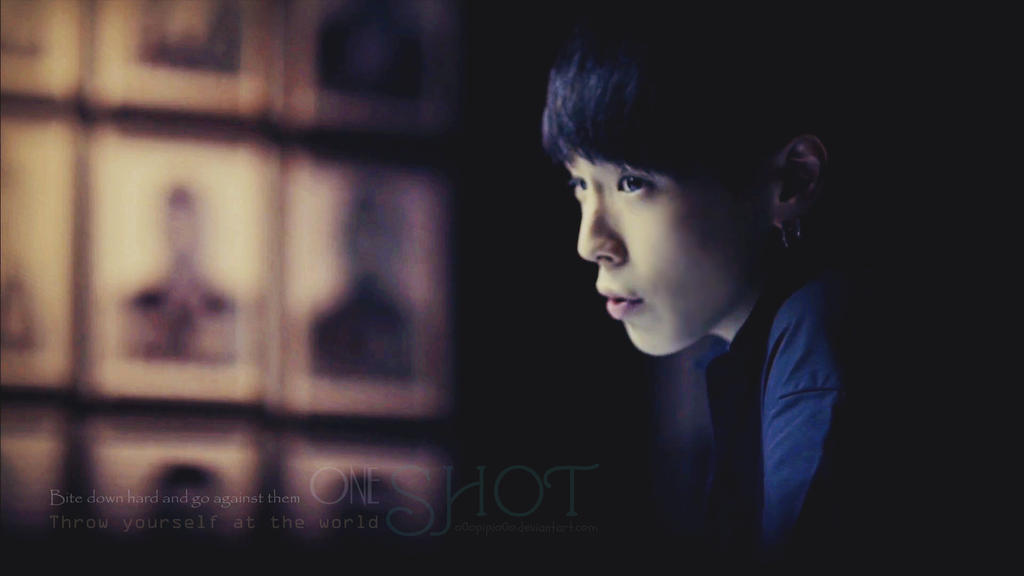 one shot himchan by o0opipio0o on DeviantArt