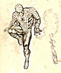 Hero The Amazing Spider-Man