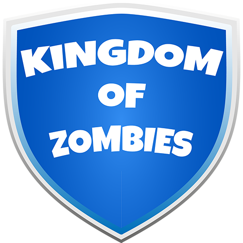 Kingdom of Zombies Logo
