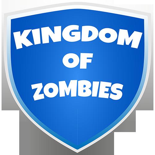 Kingdom of Zombies Logo