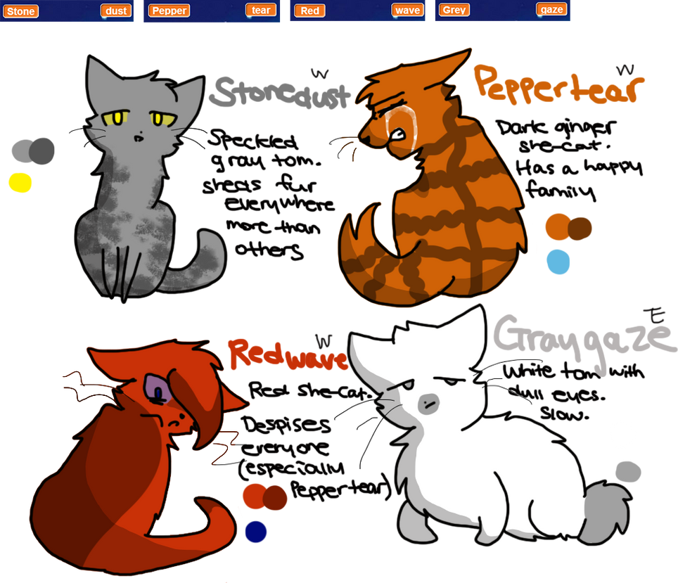Cool M Names For Cats