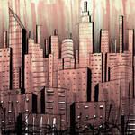 Inner city life