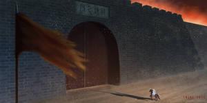 Trial Gate by hiroshi18