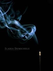 Blue peace by LaZiaIla