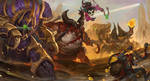 Catch the Goblin _ Heroes of the storm