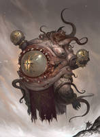 1603 Beholder by alswns3421