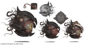 1602 Beholder Concept by alswns3421