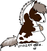 Pixel Buddy 1 by SecretValley