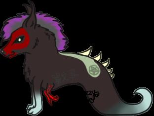 Little Creeper. by SecretValley