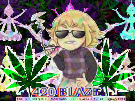 happy weed day