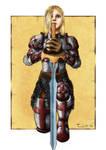 Anima Templar