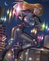 Dazzler by JericaWinters