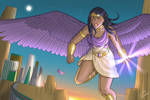 Wingpa by JericaWinters