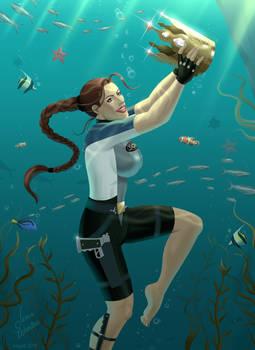 Lara Croft and the Crown of Atlantis