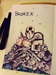 broken  by EpicStone