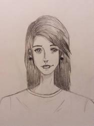 portrait by EpicStone