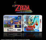 Zelda The Wind Waker 3DS