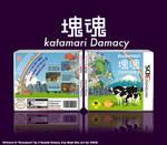 Katamary Damacy 3DS