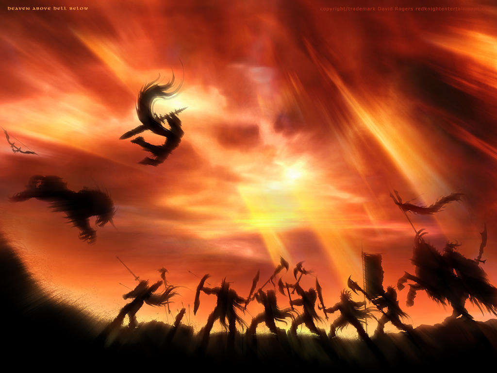 heaven to hell Основное название игра heaven & hell ещё называют (русское) игра рай и ад жанр strategy разработчик madcat interactive software.